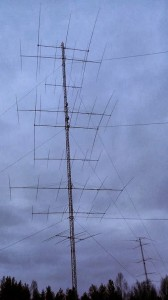 That is some antenna!