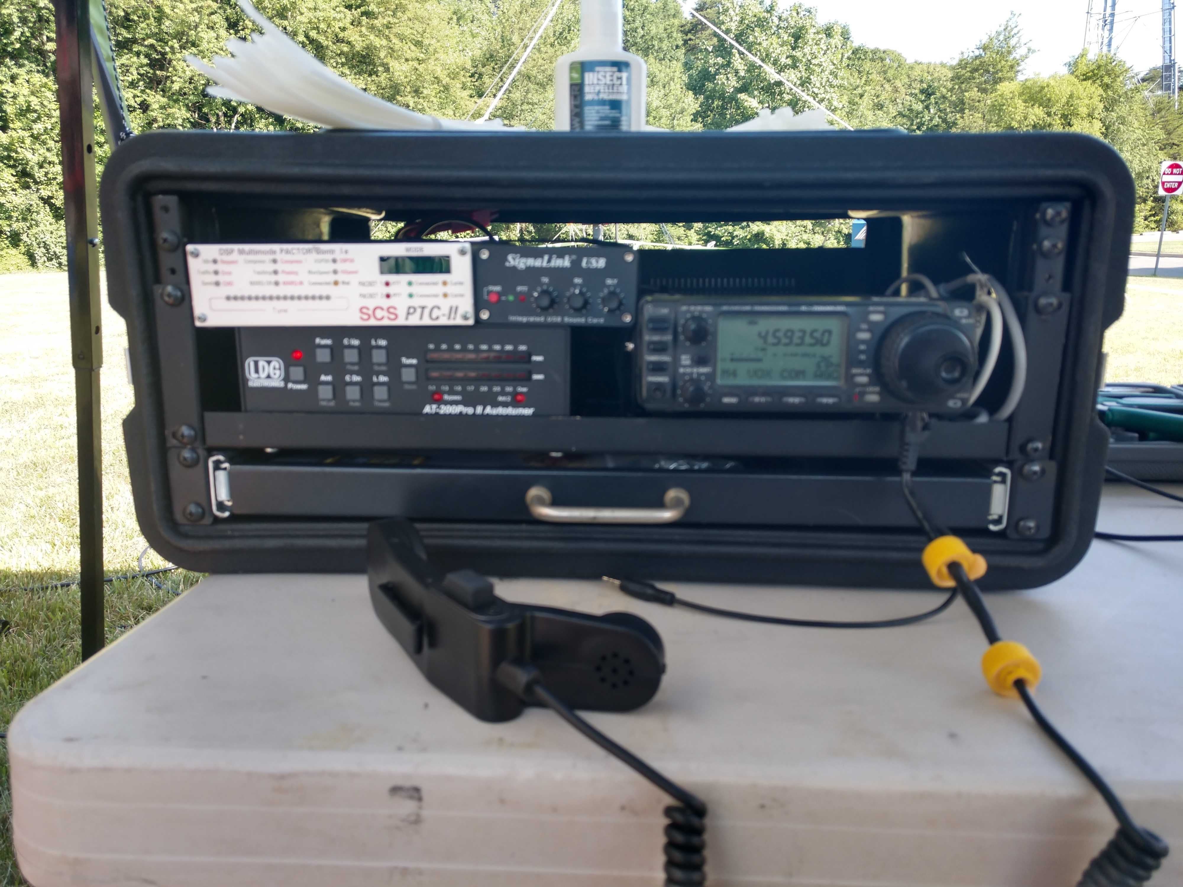 Not Just The Radio | Prince William County ARES
