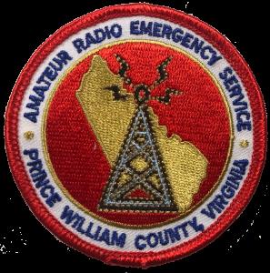 PWCARES Badge